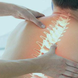 Dr. Douglas Scott Springfield Back Chiropractor